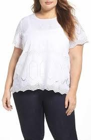 sleeve white blouse s tops tees nordstrom