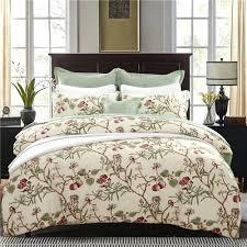 vintage floral duvet cover uk vintage floral patterned bedding