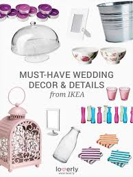 best ikea products 11 best déco de mariage ikea images on pinterest ikea wedding