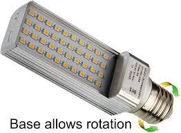 4ft Led Light Bulbs by Led Light Design Astonishing Led Tube Light Bulbs Earthled Bulbs