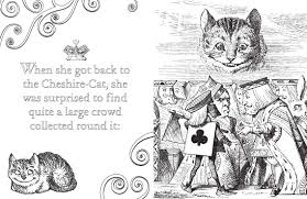 alice u0027s adventures in wonderland free colouring downloads