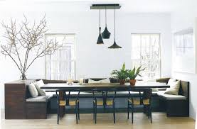 Dining Room Banquette Furniture by Modern Banquette Bench Inspirations U2013 Banquette Design