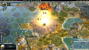 Nuclear Bomb Map Do You Have A Game Idea About The Nuclear Threat Polygon