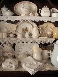 Vintage Home Decorating Vintage Romance 33 Lace Home Décor Ideas Digsdigs