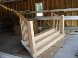 Back Porch Stairs Design Impressive Back Porch Stairs Design Porch Steps Ideas Zco