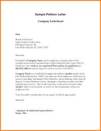 Authorization Letter For Bank Deposit Format 6 petition letter format warehouse clerk