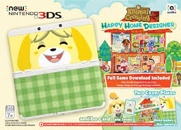 happy everything plates happy home designer bundle nintendo 3ds bomb