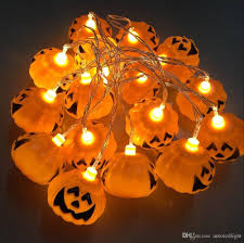 100 orange led halloween lights home depot halloween