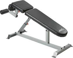fitness gear 2017 pro core weight bench u0027s sporting goods