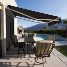 Rollout Awnings Patio Roll Out Awnings Modern Patio U0026 Outdoor