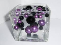 Water Beads Centerpieces Buy Easy Elegance All Purple Pearl Beads W Free Jelly Beadz Water