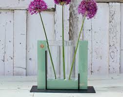 Display Vase Art Deco Vase Etsy