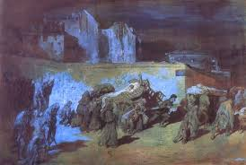 what is the definition of siege the siege of gustave doré as print or painted