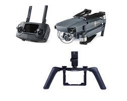 buy dji mavic pro drone polarpro katana handheld stabilizer