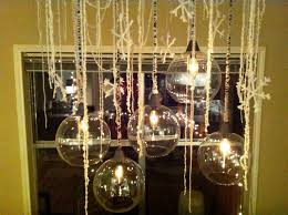 Diy Rope Light Christmas Decorations by Christmas Hanging Lights Christmas Lights Decoration