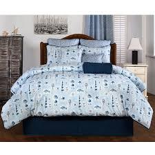 belize nautical bedding