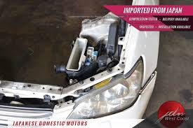 lexus is300 altezza bumper used lexus is300 bumpers for sale