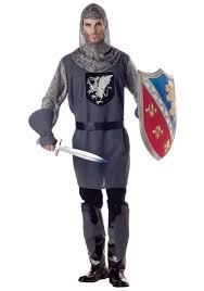 Renaissance Halloween Costume Renaissance Knight Costume Mens Medieval Fair Costumes