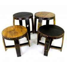 Barrel Side Table Bourbon Barrel Side Table Sale This Month Hungarian Workshop