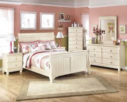 Ashley Furniture Bedroom Set Specials B213 87 Signature Design By Ashley Cottage Retreat Cottage