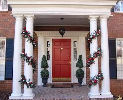 christmas decoration outside home decoration outdoor christmas decor home stunning decoration