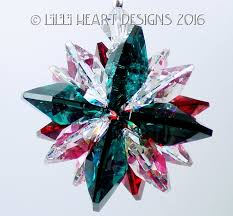 Swarovski Christmas Ornaments Collection by 93 Best Lilli Heart Designs Swarovski Crystal Christmas Ornament