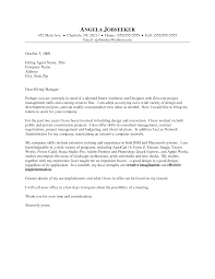 cover letters exles for resumes sle cover letter for architect application adriangatton