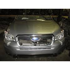 jdm subaru forester subaru forester 2014 front clip with ee20 boxer turbo diesel