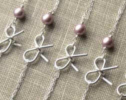 bridesmaid jewelry gifts etsy your place to buy and sell all things handmade