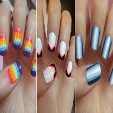 elegant how to make nail art designs for beginners