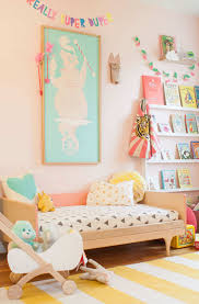 gorgeous design ideas of pink and gray baby nursery