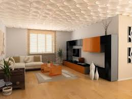 apartments interior design mixed with laminate floor and l shaped