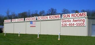 Aluminum Awning Kits Glenlo Awning U0026 Window Company