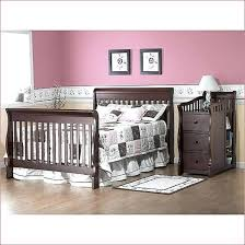 Princeton Convertible Crib Contvertible Cribs Bassett Rustic Upholstered Disney Princess