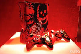 Gears of War limited edition Xbox