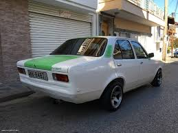 opel kadett 1978 opel kadett u00271978 1 0 eur car gr