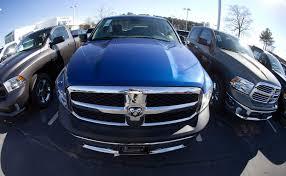 Dodge Ram Truck Model Years - 1 25 million dodge ram pickups recalled over fatal software glitch