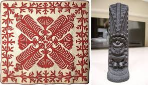 hawaii pattern meaning hawaiian art before and after james cook widewalls