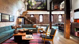 urban loft decorating ideas home design