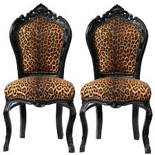 Animal Print Dining Room Chairs by Animal Print Dining Chairs Oxford Creek Zebra Print Dining Chairs
