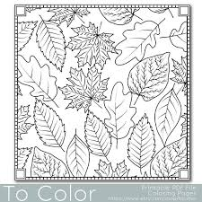 335 best coloring pages autumn images on pinterest coloring