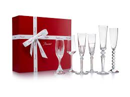 Baccarat Crystal Barware Baccarat Crystal Cocktail Crystal Champagne Crystal Flutes Bubble