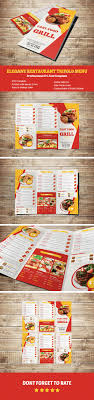 photoshop menu template 452 best menu s images on food menu template menu