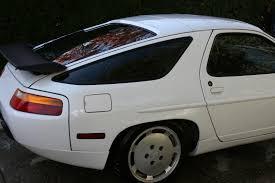 porsche 928 white 928 1988 928 s4 white burgundy interior great deal rennlist