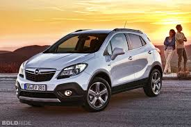 opel suv 2000 opel mokka u0027s photos and pictures