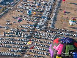 Galballoonfiesta2012 Sights Of The Albuquerque International Balloon Fiesta Tony U0027s