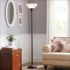 living room magnificent glass living room lamps standing lamps