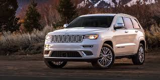 rhino jeep compass 2017 jeep grand cherokee pricing and specs photos 1 of 9