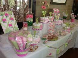 Ideas For Baby Shower Centerpieces For Tables by 136 Best Baby Shower Ideas Table Settings Images On Pinterest