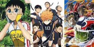best anime shows top 10 best sports anime series reelrundown